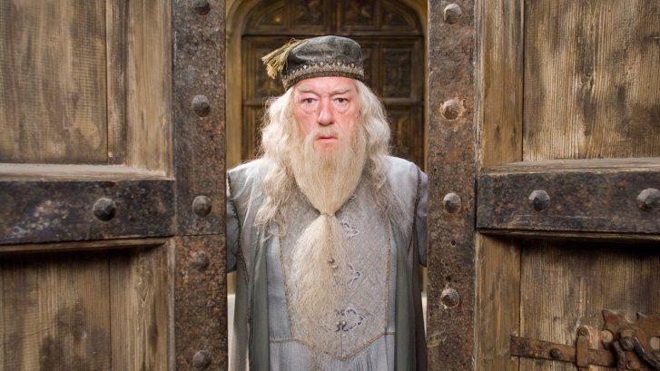 Albus Dumbledore Zümrüdüanka Yoldaşlığı