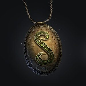 Slytherin\'in Kolyesi