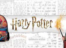harry potter dogo