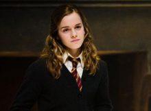 hermione granger liste
