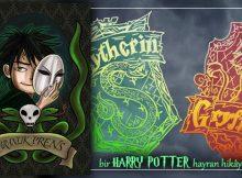 Karanlık Prens - İçimdeki Karanlık #30: Gryffindor vs Slytherin