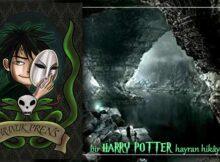 Karanlık Prens - İçimdeki Karanlık #45: Kuşkudan Doğan Sürpriz
