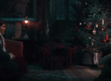 Harry Potter ve Kılıcın Varisi