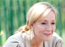 J.K. Rowling Koronavirüs Belirti