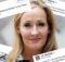 J.K.Rowling Twitter