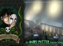 Karanlık Prens - İçimdeki Karanlık #56: Sihirli Miraslar Galerisi