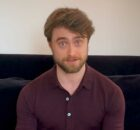 Daniel Radcliffe Harry Potter at Home