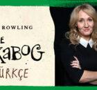 The Ickabog J.K. Rowling Türkçe