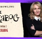 The Ickabog #2 J.K. Rowling
