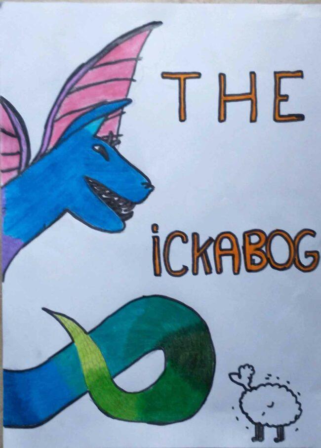 the ickabog agata 11
