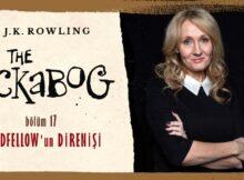 The Ickabog #17: J.K. Rowling