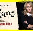 The Ickabog #3 J.K. Rowling