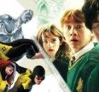 Harry Potter Marvel Evreni