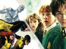 Harry Potter Marvel Evreni