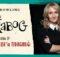 The Ickabog #29: J.K. Rowling