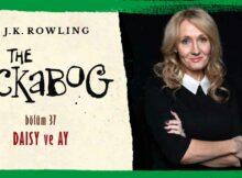 The Ickabog #37: J.K. Rowling