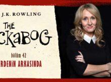 The Ickabog #42: J.K. Rowling