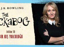 The Ickabog #50: J.K. Rowling