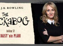 The Ickabog #57: J.K. Rowling