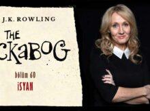 The Ickabog #60: J.K. Rowling
