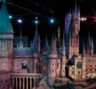 Harry Potter Tema Parkı Warner Bros. Studio Tour London