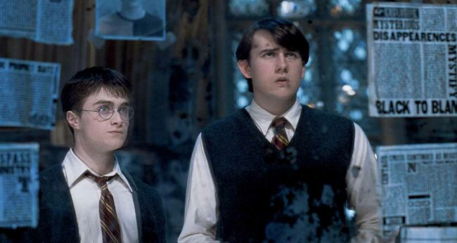harry potter ve neville longbottom
