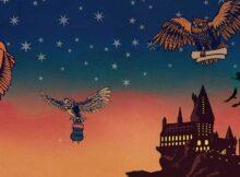 Hogwarts'a Dönüş