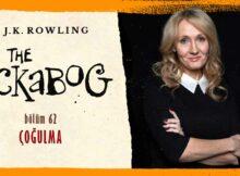 The Ickabog #62: J.K. Rowling