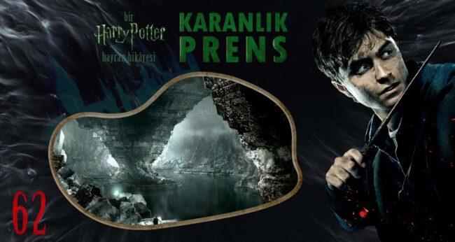 Karanlık Prens - İçimdeki Karanlık #62: Son Hortkuluk
