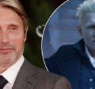Mads Mikkelsen, Fantastik Canavarlar 3