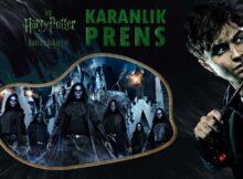 Karanlık Prens - İçimdeki Karanlık #63: Daha Kötü Ne Olabilir?