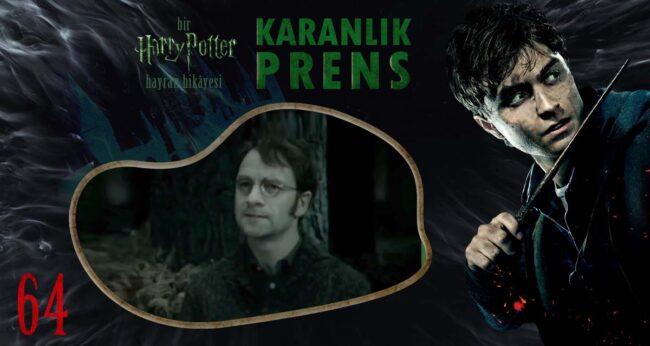 Karanlık Prens - İçimdeki Karanlık #64: Damien'ın İkilemi