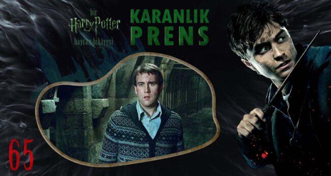Karanlık Prens - İçimdeki Karanlık #65: Harry'nin En Kötü Günü