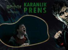 Karanlık Prens - İçimdeki Karanlık #67: Toparlanma Süreci