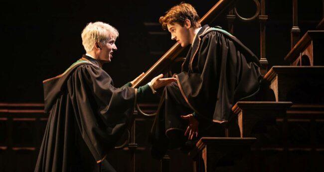 Albus Severus Potter lanetli cocuk