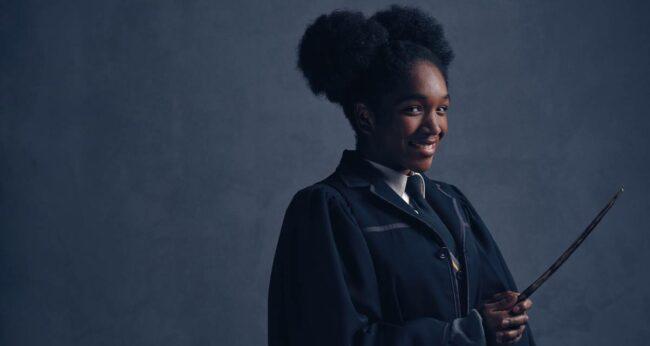 Rose Granger-Weasley yeni