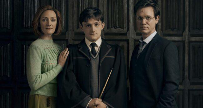 Harry Potter ve Lanetli Çocuk Yeni Karakterler