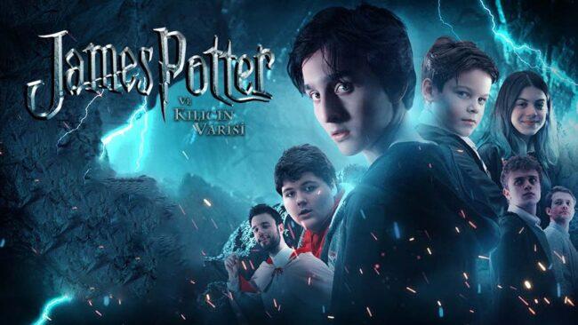 James Potter ve Kılıcın Varisi: Yerli Harry Potter Hayran Filmi