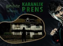 Karanlık Prens - İçimdeki Karanlık #69: Godric's Hollow
