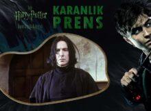 Karanlık Prens - İçimdeki Karanlık #74: Bir Kahramanın Acıları