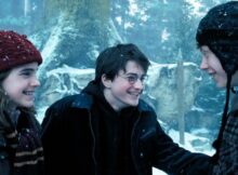 Kışın İşimize Yarayabilecek 6 Harry Potter Büyüsü