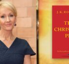 The Christmas Pig - J.K. Rowling