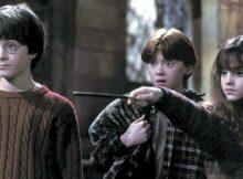 Harry Potter ve Felsefe Taşı 20. yıl dönümü